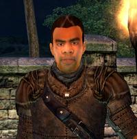 Essential Characters (Oblivion) Crown