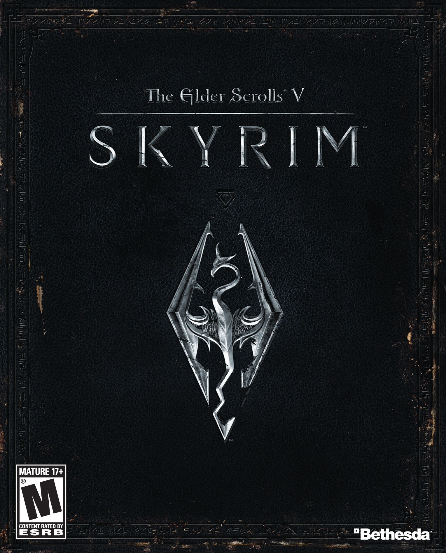 The Elder Scrolls V Skyrim Download Free Full Version PC