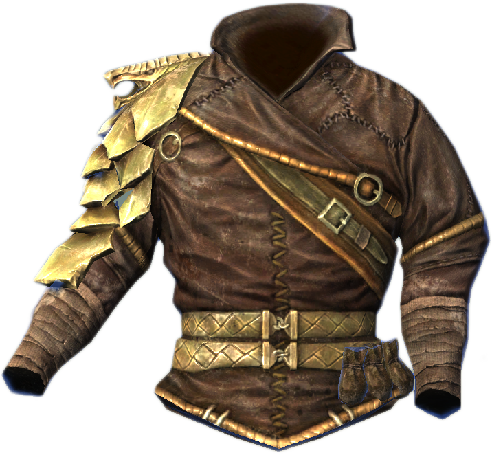 Cultist Robes | Elder Scrolls
