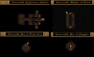 Tureynulal Interior Maps Morrowind