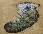 Wrothgar Map 3D