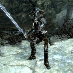 Draugr Scourge Lord