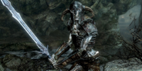 Grand Draugr Infernal