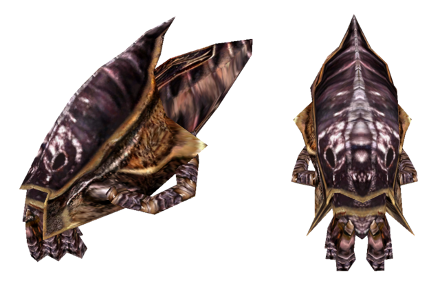 File:TES3 Morrowind - Armor - Cephalopod Helm.png