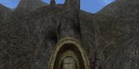 Helas Ancestral Tomb