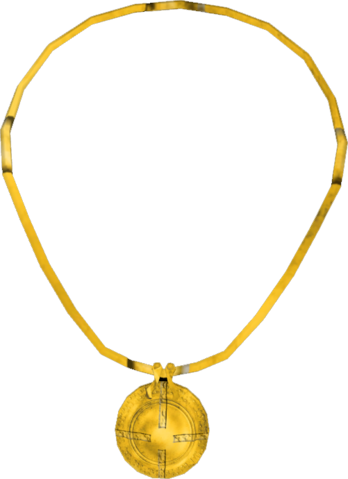 File:Gold Amulet O.png