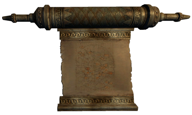 File:Elder Scroll (Oblivion) Scroll.png