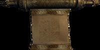 Elder Scroll (Oblivion)