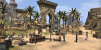 Port Hunding's Open Marketplace
