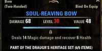 Draugr's Heritage