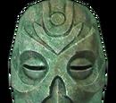 Rahgot (Mask)