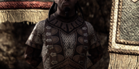 Vizier Yeqdah