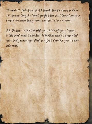 File:Nolonir's Journal Page 6.png