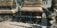 Dawnstar Barracks