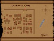 Verkarth city view full map