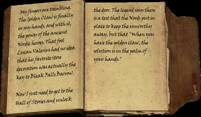 File:Arvel's Journal pg1+2.png