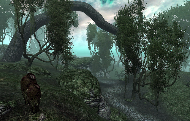 File:Madgod's Boot Nature Landscape.png