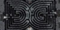 Shalidor's Maze