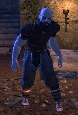 Male bloodfiend