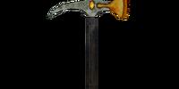 Amber Hammer