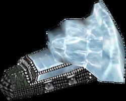Ice Pauldron