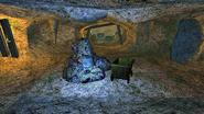 Inside Raven Rock Mine Bloodmoon