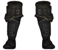 Steel Cuffed Boots