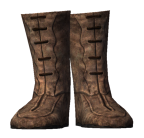 Redguard Boots1