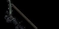 Arc noir de Gauldur