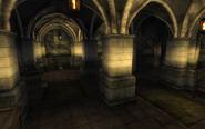 Ulen Athrams house basement 1