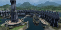 Imperial City Waterfront