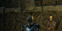 Skeletal Blademaster