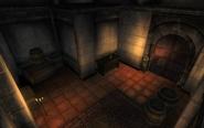 Ulen Athrams house basement 4