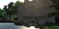 Fort Redman