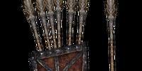 Grummite Arrow