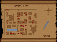 Eagle Vale full map
