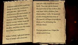 Fisherman's Journal Version 2