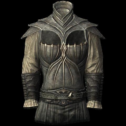 File:Grey Vampire Armor (female).png