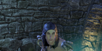 Wyress Ritualist