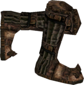 Bear Boots-Image