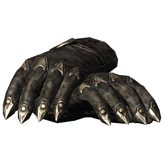 Ebony mistress leather glove handjob ruined orgasm - 3 3