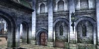 Dorian's House