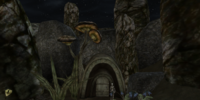 Dreloth Ancestral Tomb