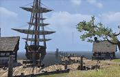 Koeglin Village Docks