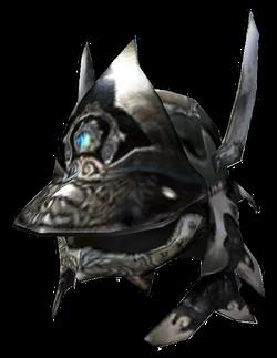 Helm of Tohan unique Morrowind