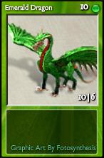 EmeraldDragon