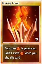 BurningTower