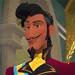 Chancellor Esteban