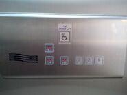 New Louser Lift handicap panel