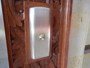OTIS2000 button down
